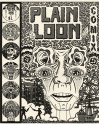 Plain Loon Comix