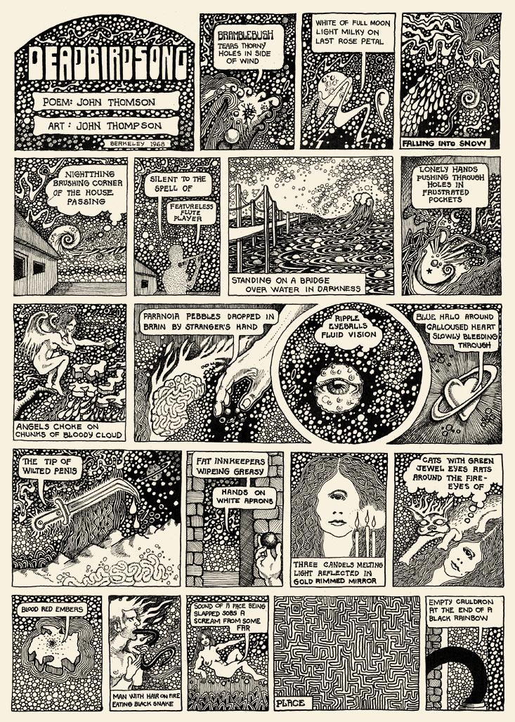 John Thompson Gothicblimpworks1-pg16