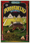 Armadillo Comics 2nd