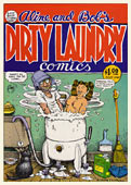 dirty laundry 2 1st