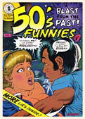 fifties funnies