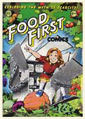 food first comics