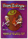 happy endings comics