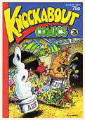 knockabout comics 3