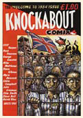 knockabout comics 6
