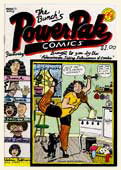 power pak comics