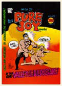 pure joy comix