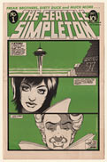 Seattle Simpleton 1
