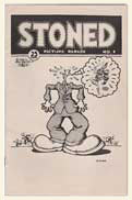 stoned picture parade