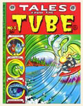 Tales from the Tube 2nd Printing