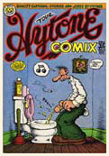 your hytone comix
